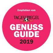 Genuss Guide 2019