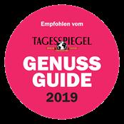Genuss Guide 2019